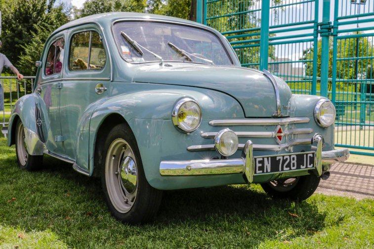 Old Timer -109
