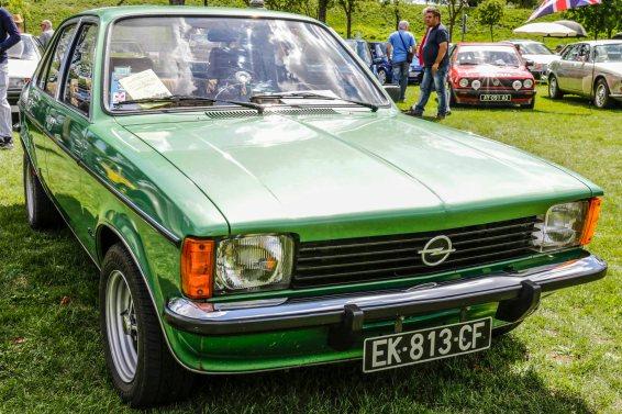 Old Timer -78