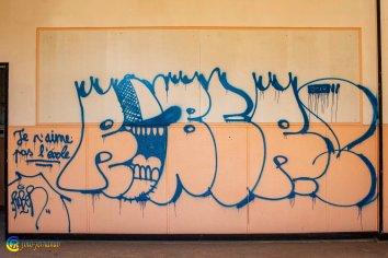 Graffitis 14